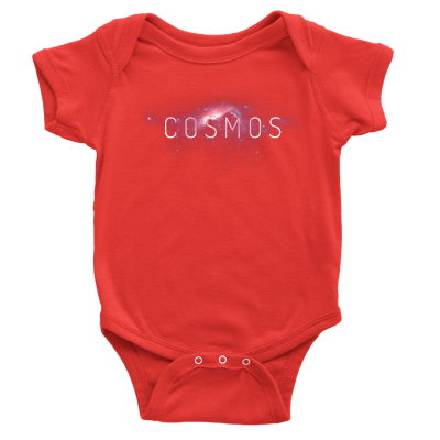 Cosmos Onesie Romper for Infants